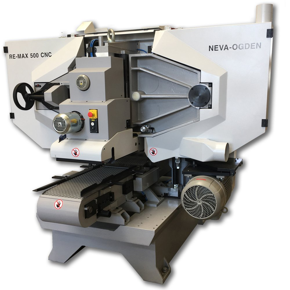 Thin Cutting Band Saw RE-MAX 500 CNC
